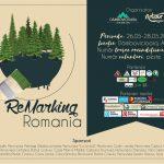 ReMarking Romania - cel mai mare proiect de remarcare al traseelor montane din România